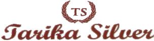 TARIKA SILVER