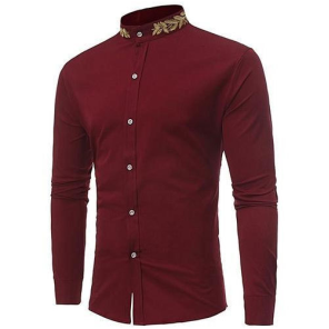 CHANGEOVER SHIRTS (Prime Clothing Co.)
