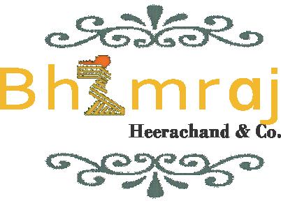 BHIMRAJ HEERACHAND & CO.
