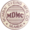 MUMBAI DYEING MFG. CO.