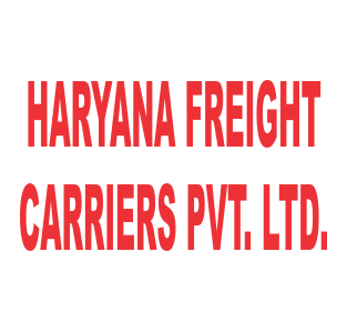 HARYANA FREIGHT CARRIERS PVT. LTD.