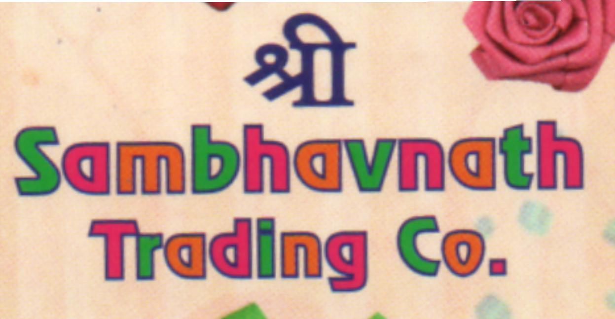Sambhavnath Trading Co.