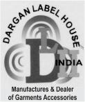Dargan Label House