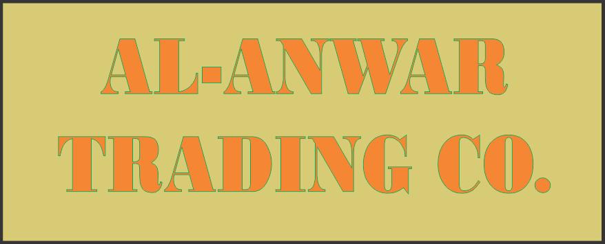 AL-ANWAR TRADING CO.