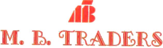 M. B. TRADERS