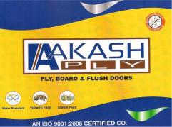 AAKASH WOOD PRODUCTS LTD.